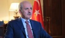 Kurtulmuş: 'Türkiye, Irak ve Suriye'de hem saha hem masada olacak'