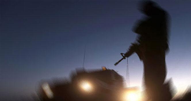 Vanda polis aracına bombalı tuzak: 6 yaralı