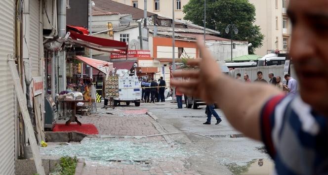 İstanbuldaki patlamayla ilgili flaş gelişme