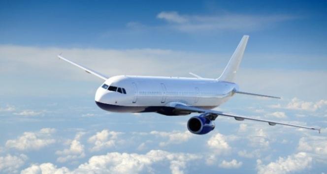 Antalyaya havayoluyla gelen yolcu sayısı yüzde 44 azaldı