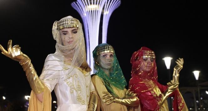 EXPO 2016da Ramazan ayına özel indirimli bilet