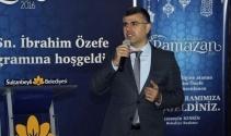 Sultanbeyli, Ardahan'a vali olan ilçe kaymakamına veda etti