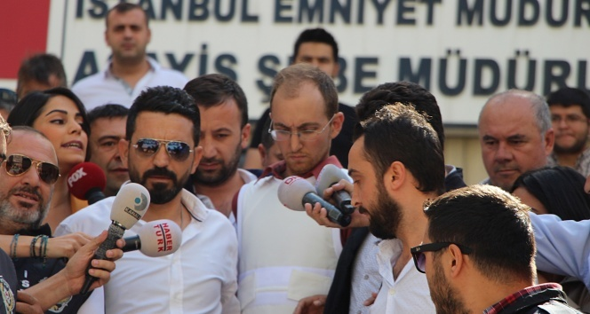 Atalay Filiz, İstanbuldaki ifadesinde her şeyi itiraf etti