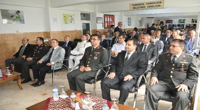 İl Jandarma Komutanı Kurmay Albay Ömer Arık ile ile ilgili görsel sonucu