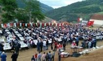 Makedonya'nın Jabollçishta köyünde 100 yıl sonra bir ilk