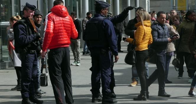 Belçika ve Fransada terör alarmı