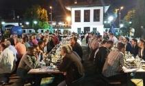 Sultangazi Belediyesi, Mehmet Akif'in doğduğu şehirde iftar verdi