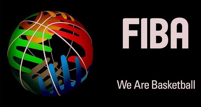 FIBA geri adım attı