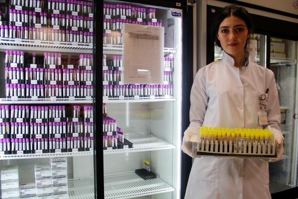 Kök hücre nakli için ülkeler Türkiye'de sıraya girdi