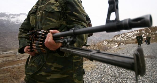 PKKnın sözde bölge sorumluları öldürüldü
