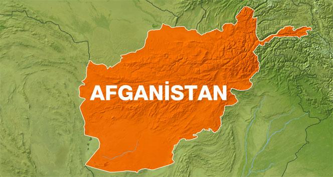 Afganistanda askeri birliğe saldırı: 50 ölü