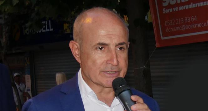Başkan Hasan Akgün: Türk kadını, toplumumuzdaki layık olduğu yeri almalıdır