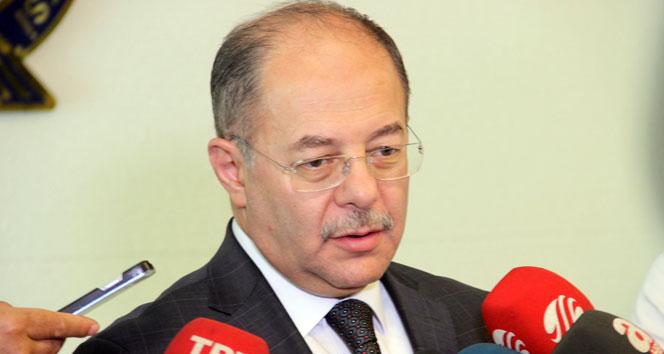 Bakan Akdağdan flaş saldırı açıklaması