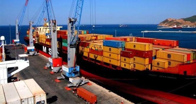 En fazla ihracatı hangi ülkeye yaptık?