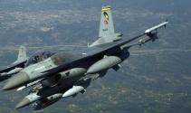 Son dakika... TSK'dan Kuzey Irak'a hava harekatı