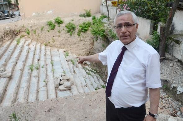 Türkiye'nin 2. Efes'i toprak altında bekliyor