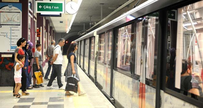İstanbulun ulaşım projeleri başlıyor