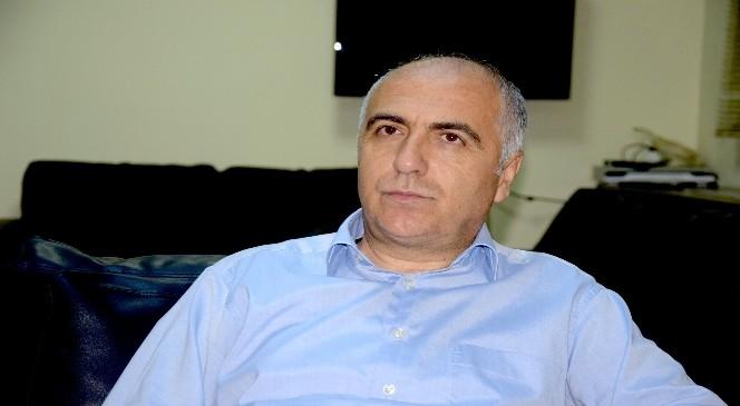 Giresun'da polise silahlı saldırı