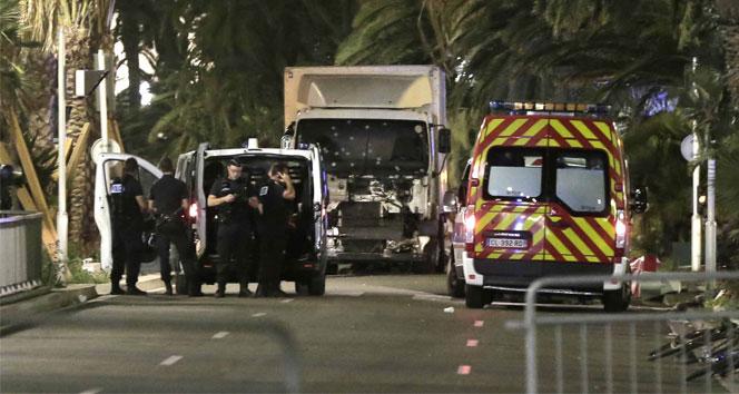 Paris Savcısı terör saldırısının bilançosunu açıkladı: 84 ölü, 202 yaralı