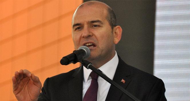 Bakan Soylu: Amerika, o Fethullah denen psikopatı tıpış tıpış Türkiyeye verecek