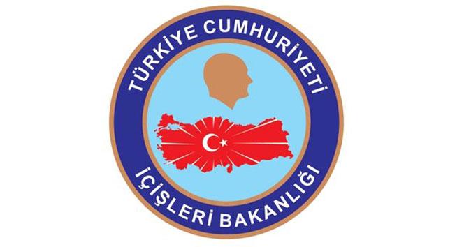 İçişleri Bakanlığından operasyon açıklaması
