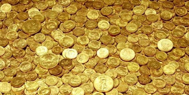 Sahte altınla 50 bin dolar dolandırdılar