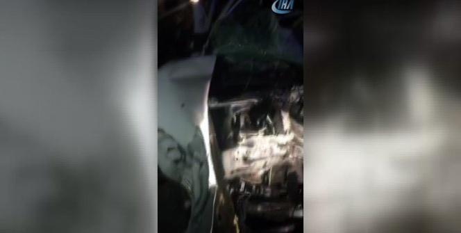 Şanlıurfa'da feci kaza: 7 ölü