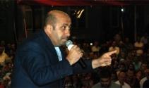 Ömer Döngeloğlu: FETÖnün ölüm listesindeyim ama...