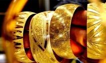 Altın fiyatlarında bugün! 20 Kasım 2017 Çeyrek altın ne kadar?