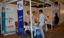 FSMVÜ, Tercih Fuarında öğrencilerle buluştu