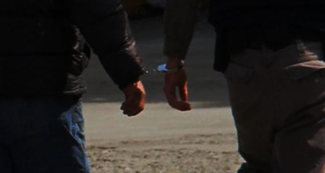 Diyarbakırda DEAŞ operasyonu: 18 gözaltı