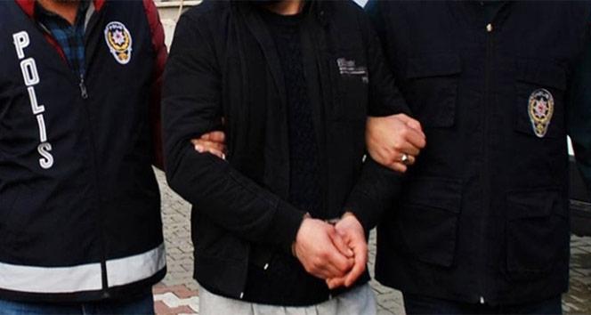 FETÖ/PDY operasyonunda 20 gözaltı