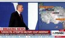 Erdoğan Almanyadan sığınma istedi diyen NBC özür dile!