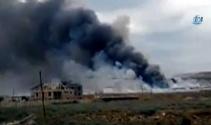 Azerbaycanda silah fabrikasında patlama