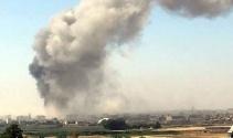 Suriyedeki patlama Nusaybini etkiledi: 2 yaralı