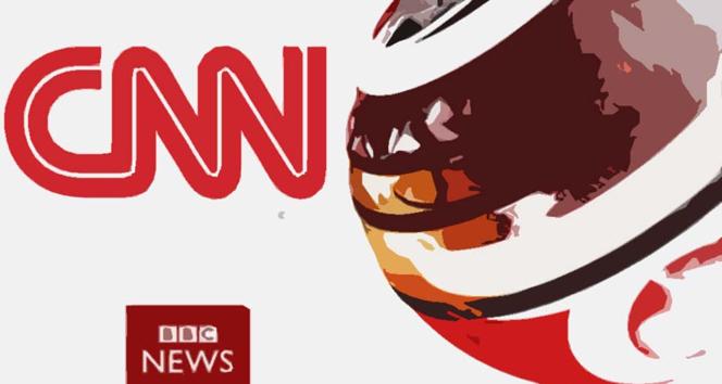 ABD ve Batı medyası iki yüzlülükte sınır tanımıyor