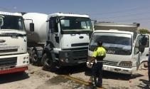 Vanda zincirleme trafik kazası; 11 yaralı