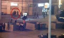 İşte darbe girişimi gecesi Taksimde yaşananlar