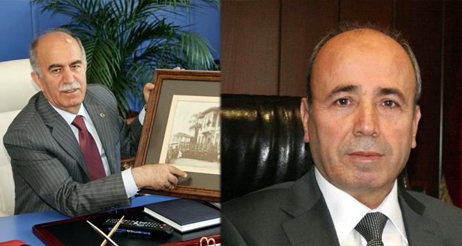 Bursa eski valisi ve eski emniyet müdürü gözaltında