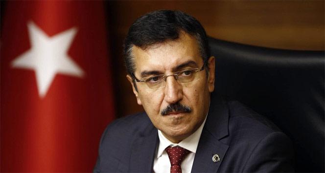 Bakan Tüfenkci: Musul operasyonunun içinde olmak istiyoruz