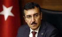 Bakan Tüfenkci: 'Yapmış olduğumuz operasyon inşallah başarıyla neticelenecek'