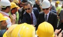 Ankaralılardan Cumhurbaşkanı Erdoğana sevgi seli