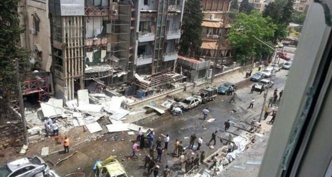Halep halkı tükenmenin eşiğinde
