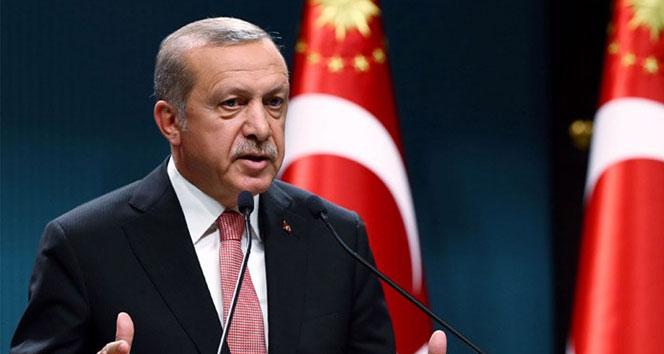 Erdoğan:  Hakkımdaki davaları geri çekiyorum