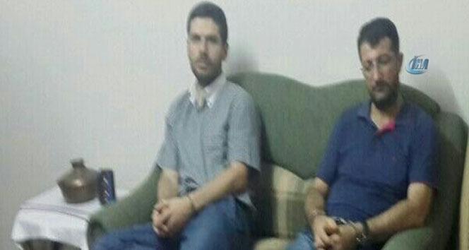 Darbeci 2 asker Tirede yakalandı