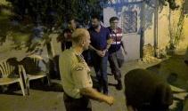 Yakalanan Darbeci Askerler Yargıtay Üyesinin Evinden Çıktı