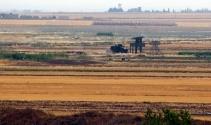 Suriye sınırında sessizlik sürüyor