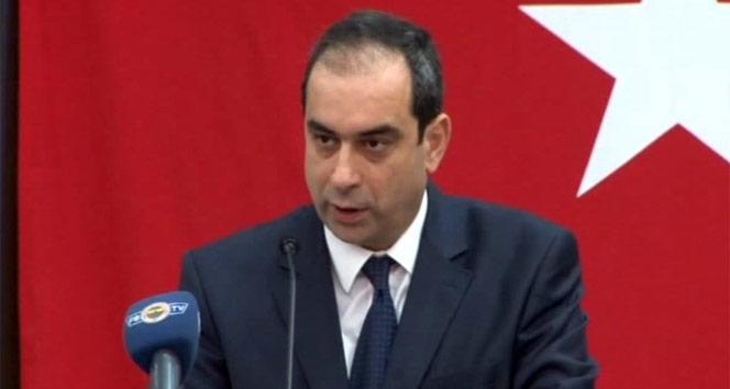 Mosturoğlu: Takım otobüsünü kurşunlayanlar FETÖ ile bağlantılı