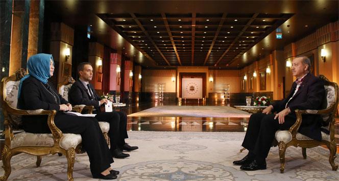 Cumhurbaşkanı Erdoğan: İyi niyetimizin kurbanı olduk