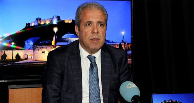 Milletvekili Şamil Tayyardan İlker Başbuğa sert tepki